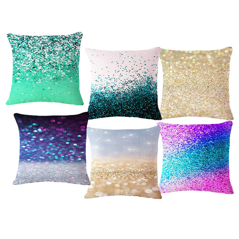 Wonderful Sand Bohemian Style Home Decor Cushion Cover Abstract Bedding Room Chair Home Decorative Pillow Case Housse De Coussin