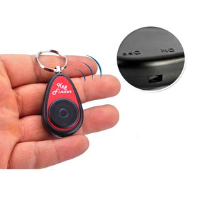 Image 4 - Topvico Smart Finder Tag Tracker 1 Remote Controller 5 Receivers Long Distance Wireless Key Cellphone Kids Wallet Finder Alarm