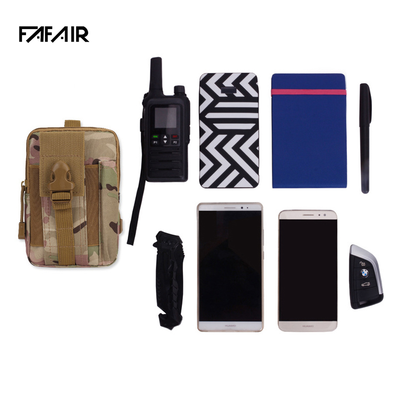 New Arrival Mounchain Army Hunting Bag Fan Hand Bag Outdoor Edc Gadget Kit Camouflage Tactical Accessory Package Coin Pocket Da Special Summer Sale Tool Organizers
