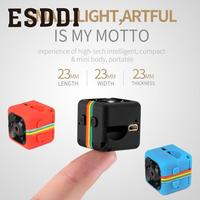 Esddi New Arrival HD 1080P Mini Camera Micro Cameras Video Recorder DV Camcorder Professional Cam High