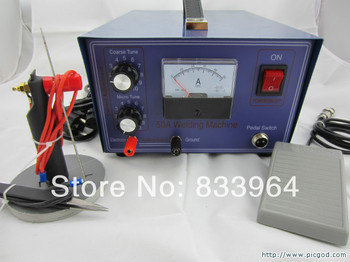 wholesale sparkel weldermini pulse jewelry welding machine220v with . more electrode