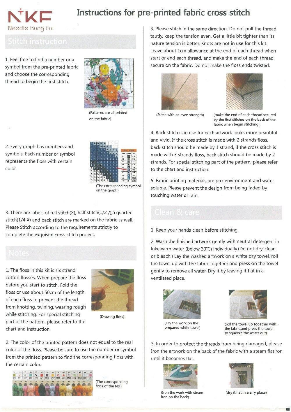 Aliexpress : Buy A Sleep Angel Baby(1)(boy) Cross Stitch Kits 14ct 11ct  Embroidery Sewing Patterns Kit Diy Handmade Needlework Decoration Nkf From