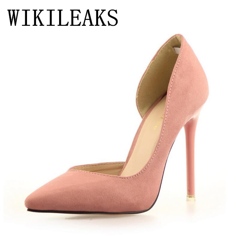 Luxury Brand Shoes Woman High Heels Pumps Red High Heels 11CM Women Shoes italia High Heels Wedding Shoes Pumps Black Nude Shoes women pumps colorful rhinestone wedding shoes thin heels high heels red shoes woman married bridal shoes single women s shoes