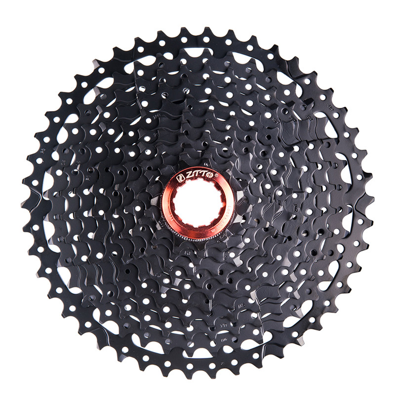 цена на ZTTO 11-46T 11Speed MTB Mountain Bike Bicycle Parts 11s 22s Freewheel Cassette for SRAM/Shimano XT SLX M7000 M8000 M9000