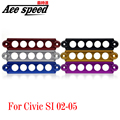 Ace speed-JDM PASSWORD  BATTERY TIE DOWN  FOR HONDA CIVIC SI EP3 CRX 02-05 Acura Integra