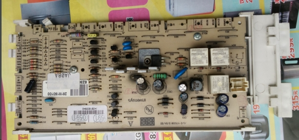 Free shipping 100% original  washing machine drum speed control module / 1/2 475330 B / BA / BB governor washing machine|machine scanner|machine switchmachine communication | АлиЭкспресс