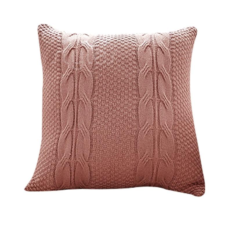 Cocostyles InsFashion Luxury Handmade Chic Cushion For Elegant Modern Home Decor