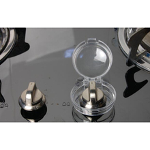 2 Pcs/lot Stove And Oven Knob Safety Covers