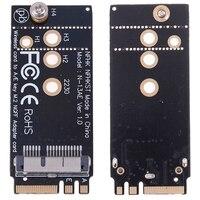 Bcm943602cs wifi cartão sem fio para ngff m.2 chave a/e adaptador para mac os