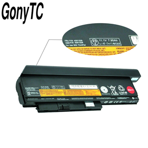 Image 3 - Korea Zelle Original Laptop Batterie für Lenovo Thinkpad X230 X230I X230S 45N1029 45N1028 45N1172 45N1022 44 + + DropShip 9 zelle