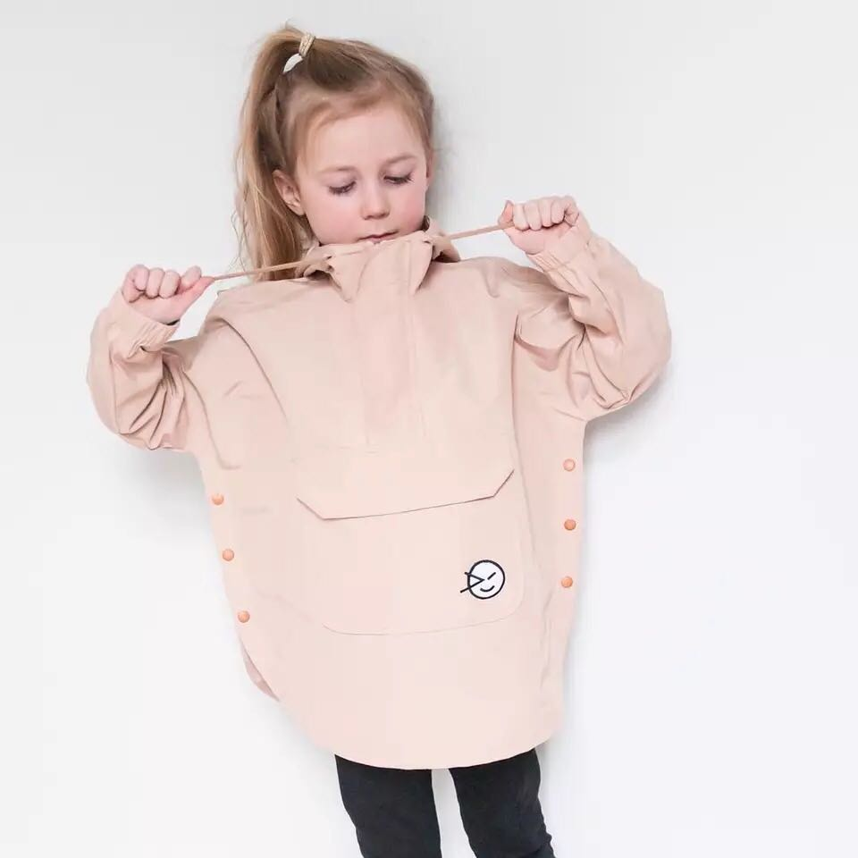 Kids Jackets T-shirts Wynken Face Trench Coat Children Clothing Zipper Baby Girls Sweatshirt Boys Clothes Outerwear 2021 Winter 5