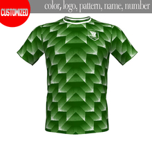 OZERO wholesale vintage throwback retro soccer jersey thailand best quality  dropship 1484fb825
