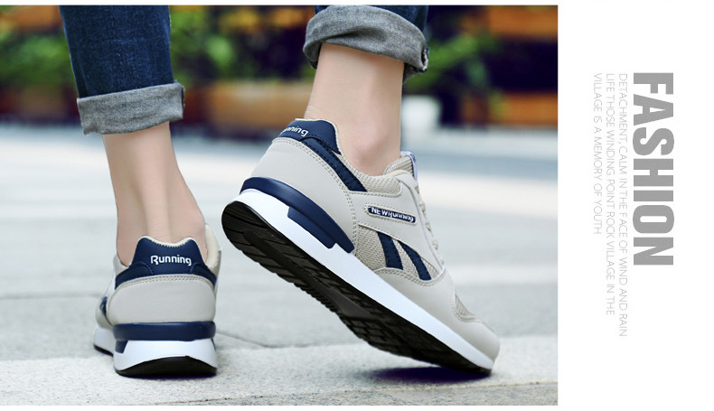 Women Shoes New Casual Spring Sneakers Unisex 5L43cqARj
