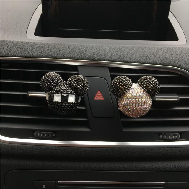 Hazy beauté voiture   Sortie de climatisation, Parfum, décoration intérieure pour les dames, Parfum, désodorisant, style de voiture