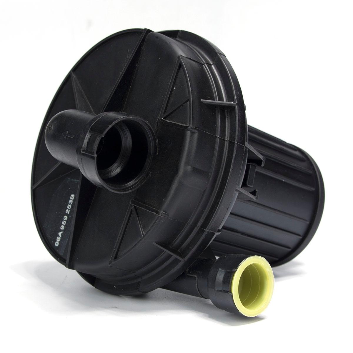 Pompe à Air secondaire auxiliaire Smog pour VW Beetle Golf Jetta Passat 1.8 T 2.0 2.8 - 4