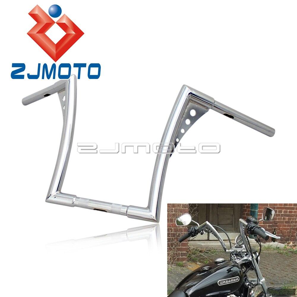 Custom Motorcycle 12