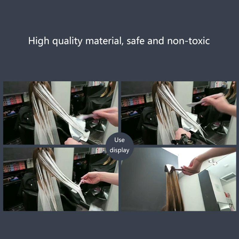 Профессиональный салон 2 в 1, Парикмахерская крашеная доска, миска, сделай сам, краска для волос, пластина с покрытием, парикмахерские инструменты для укладки волос U90F