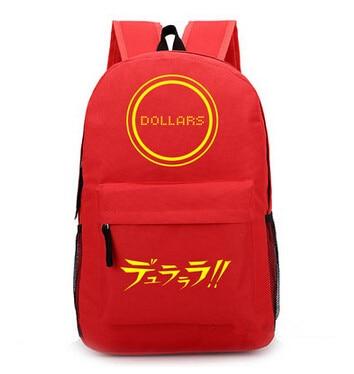 Anime Black Butler Ciel Rucksack Schulranzen Girls Women Backpack Laptop Bags
