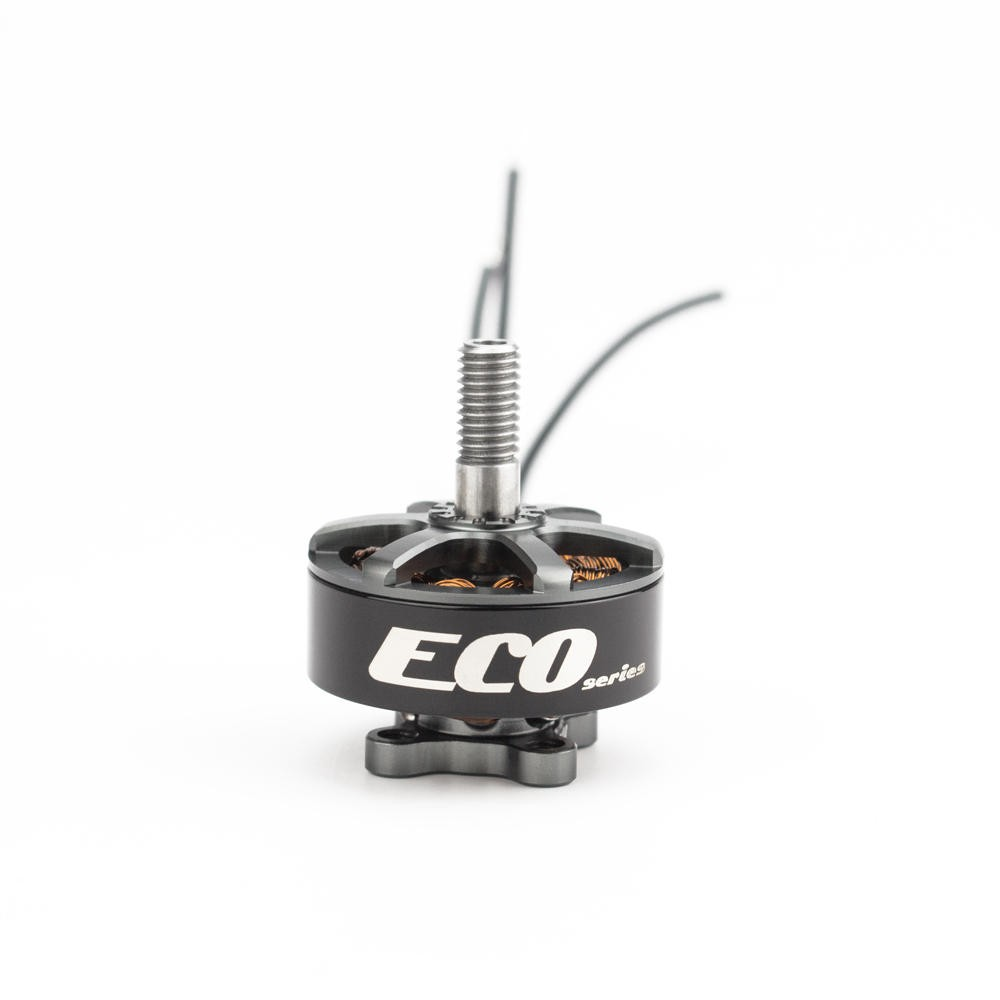 Official Emax Eco 2207 Brushless Motor 1700kv 1900kv 2400k For FPV Drone RC Airplane And Freestyle