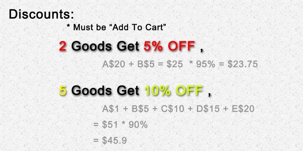 Discount
