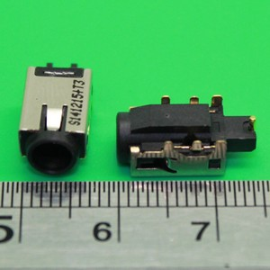 New Laptop DC POWER JACK Socket for ASUS D553M F553MA X453MA X553 X553M X553MA series CHARGING PORT CONNECTOR(China)