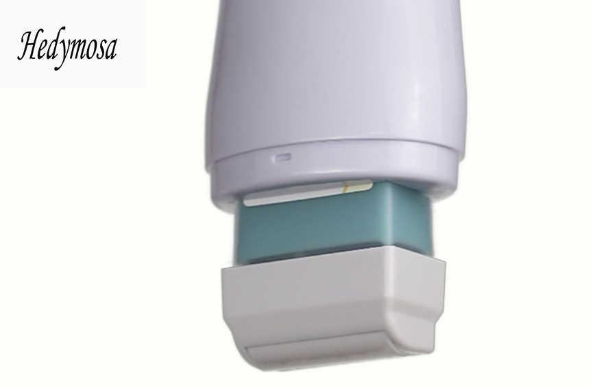 Hedymosa שעוות דוד להמיס אפילציה הסרת שיער מכונה מתחמם אפילציה פנים גבות רצועת 110 V/220-240 V גילוח להקות