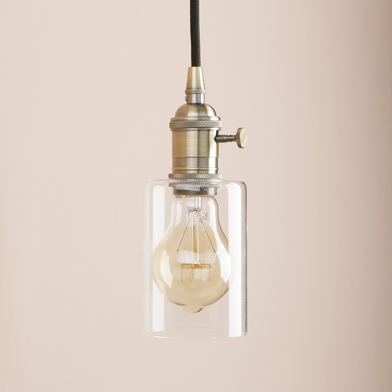 Permo vintage antique bronze pendant lights luminaire retro glass permo vintage antique bronze pendant lights luminaire retro glass pendant ceiling lamps modern christmas decorations for home in pendant lights from lights aloadofball Images
