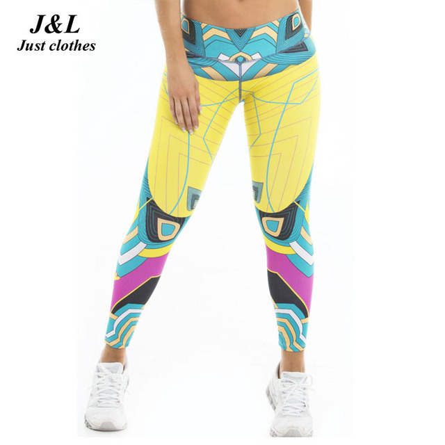 JLZLSHONGLE Hot New 3D Styles Super Splicing Leggings Women Fashion Print Slim Legging Jeggings 14 Colors For Choose