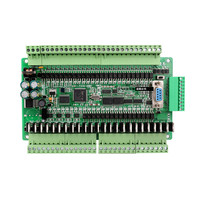 High Speed FX1N FX2N FX3U 48MT/40MT Domestic Mitsubishi PLC Industrial Control Board