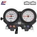 For CB250 Hornet250 1997 1998 1999 CB 250 Hornet 97 98 99 Motorcycle Gauges Cluster Speedometer Tachometer Odometer Instrument