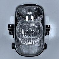 Задний фонарь/сборная фара света, пригодный для Kawasaki ER6N ER 6N 2006 2008 07