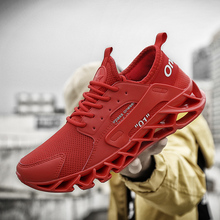 Thestron Fashion Sport Shoes Men Summer Breathable Running Shoes for Men Black White Men Shoes Sports Damping Male Sport Sneaker male jumper puma 75231801 sports and entertainment for men sport clothes tmallfs
