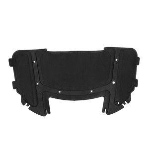 Vehemo Black for Hood Sound Pad Car Sound Pad Sound Insulation Pad Car Styling Vehicle Auto Soundproof Dustproof Engine