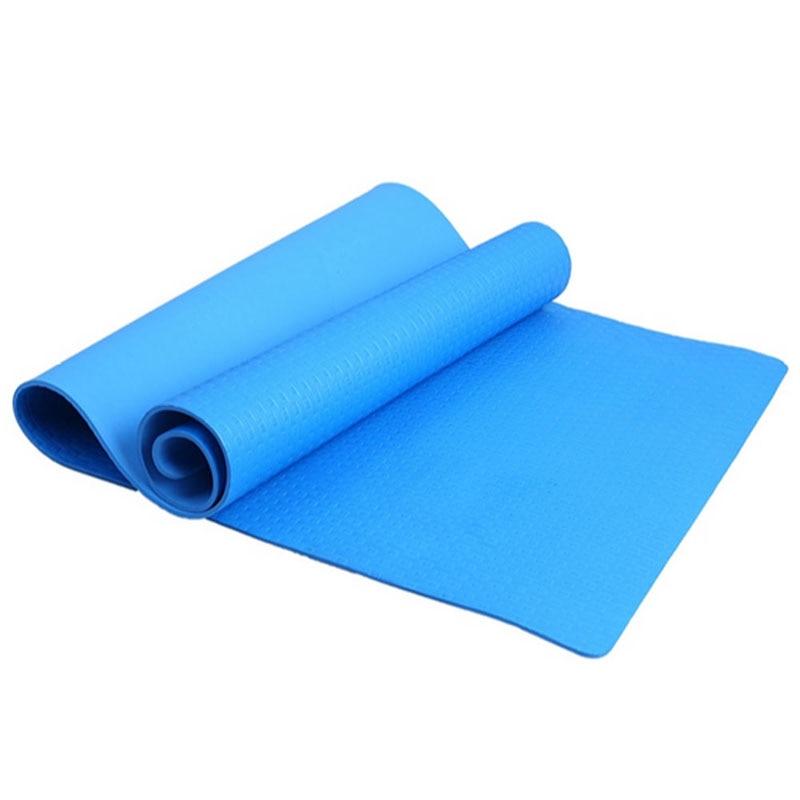 Aliexpress.com : Buy Durable 4mm Thickness Yoga Mat Non
