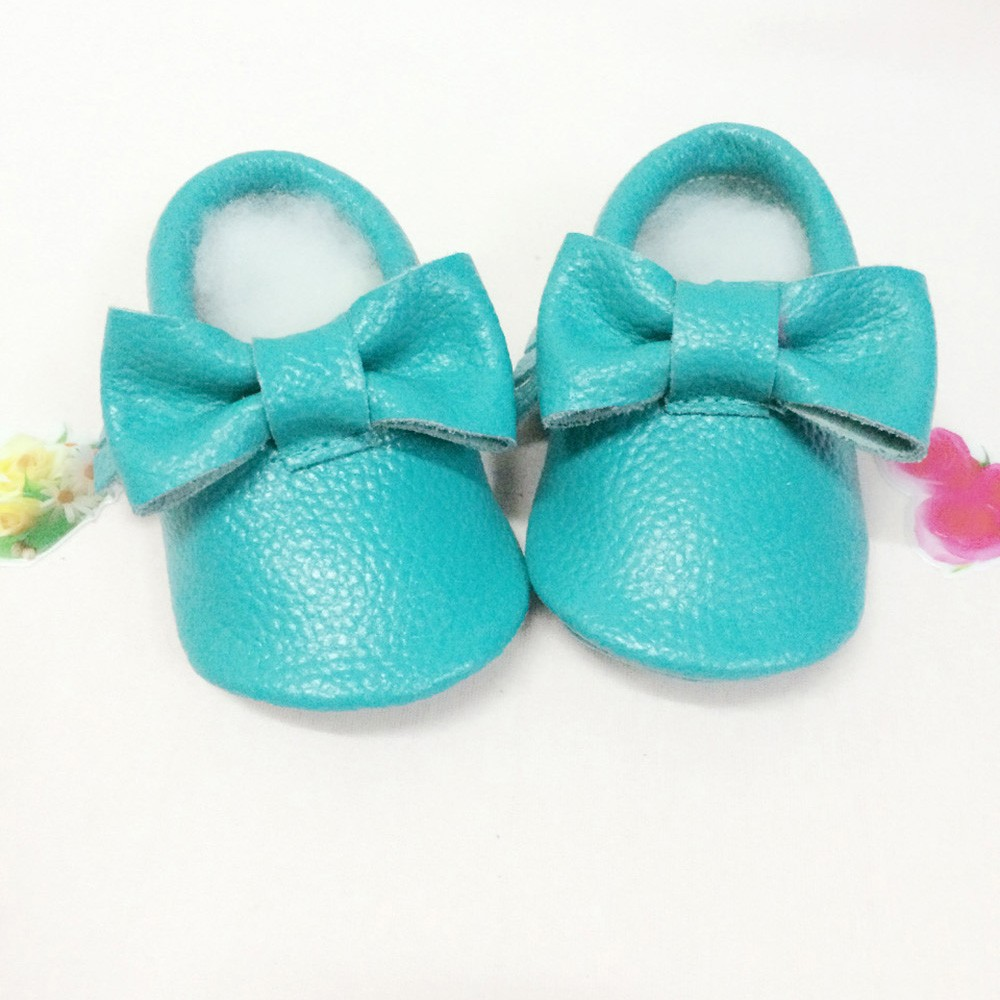 Baby-Moccasins-Leather-With-Bow-Newborn-Baby-Firstwalker-Anti-Slip-Genuine-Cow-Leather-Infant-Shoes-Bow-PU-Leather-T0072 (1)