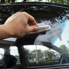 1 szt. Oryginalne wycieraczki samochodowe Aquapel niewidoczne wycieraczki przednia szyba wodoodporne wycieraczki powłoka szklana Film szczotki do czyszczenia samochodu