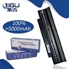 JIGU 5200MAH Laptop Battery For Dell Inspiron 13R 14R 15R 17R N3010 N4010 N4110 N5110 N5010 N7010 N7110 M4040 M411R M5010