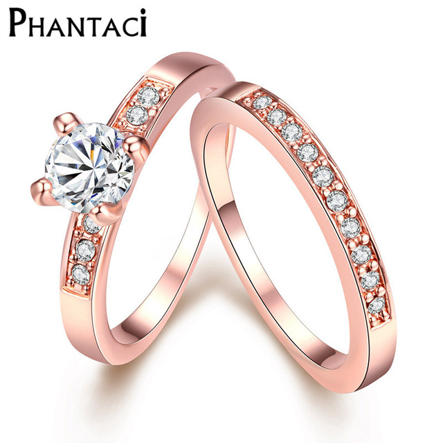 zircon double silver sterling products collections interweaving promise string rings pompous
