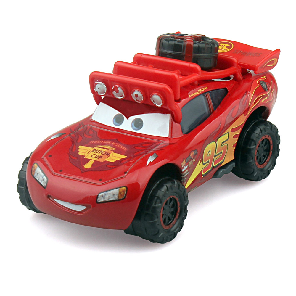 Pixar Cars 2 Toy Die Casti Car Meta Alloy Classic 2 To 7 Year Old He