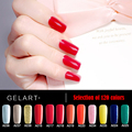 Wholesale 50 pcs Gel Nail Polish Colors Nail Varnish No Chip Long Lasting (DHL Express or TNT Express Shipment)