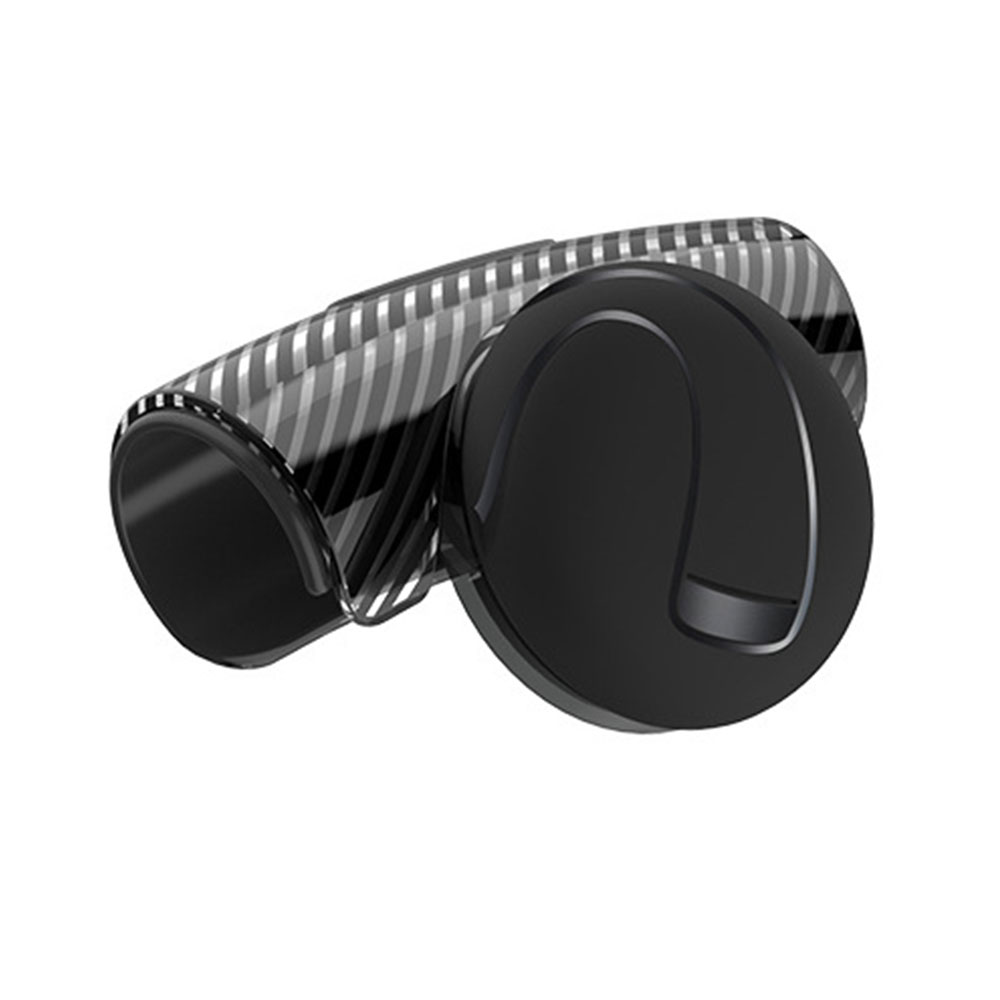 Car Auto Power Steering Wheel Spinner Handle Steering Wheel Spinner Knob Silicone Power Handle 360 Degree Rotation Спиннер