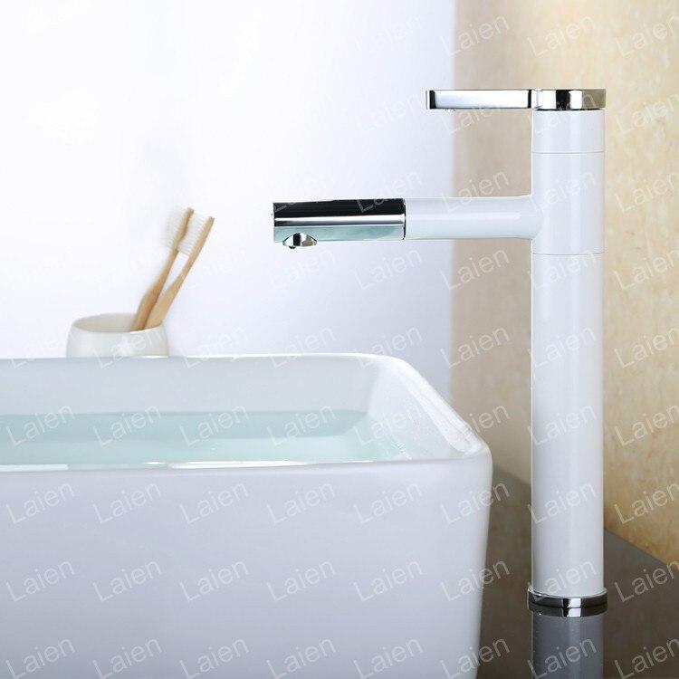 Robinet pour salle de bain mélangeur pour baignoire baignoire robinet moderne salle de bain robinets salle de bain robinet mélangeur HG-1174DC - 4