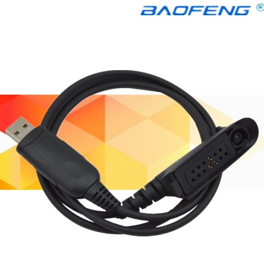 USB Programming Cable for Motorola Radios PR860 PRO5150 PRO5350 PRO5450 PRO5550