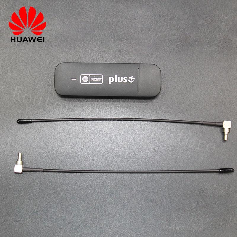 Huawei Unlocked 4G Modem E3372 E3372s-153 E3372h-607 4G LTE USB Dongle USB Stick Datacard Mobile Broadband Modems With SIM Slot