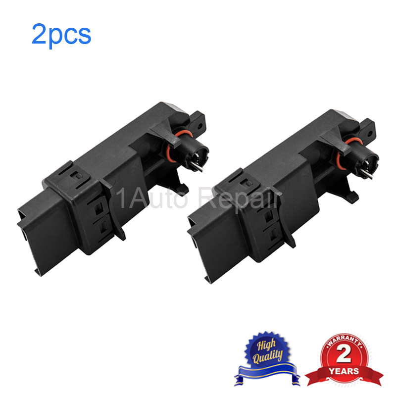 *Brand New* Megane Electric Window Regulator Replacement Clips Set of 2 Pcs