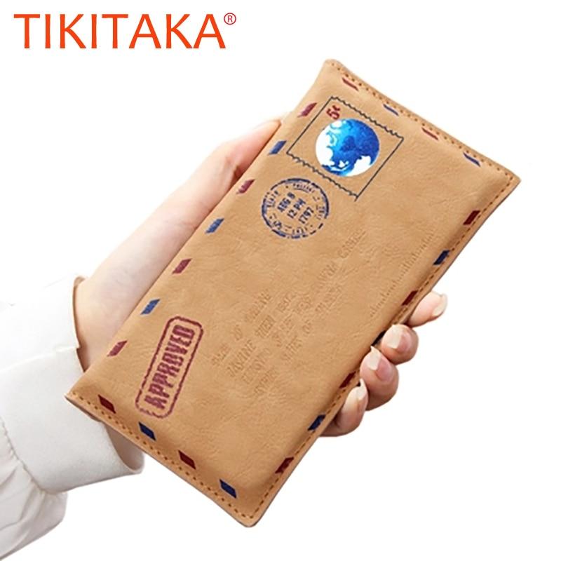Galleria fotografica Retro Envelope Leather Case Coque For Samsung Galaxy J1 J5 E5 E7 A5 A7 S3 S4 S5 S6 S7 Grand Prime Flip Cover for iphone 3.5-5.5