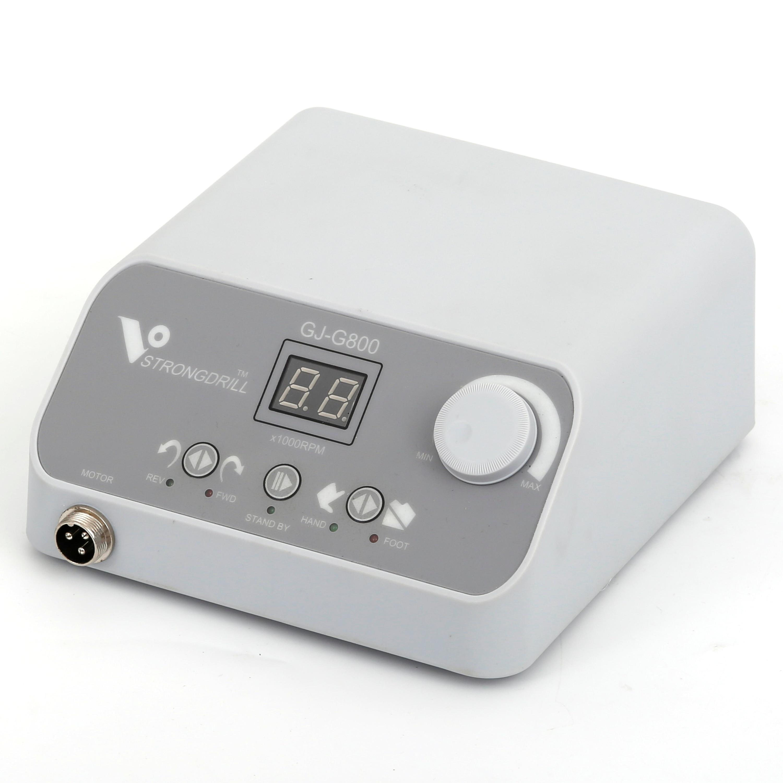 Image 4 - 50,000 RPM brushless motor, using foot dental laboratory polishing kit G800 + W101E mobile dental microcomputerTeeth Whitening   -