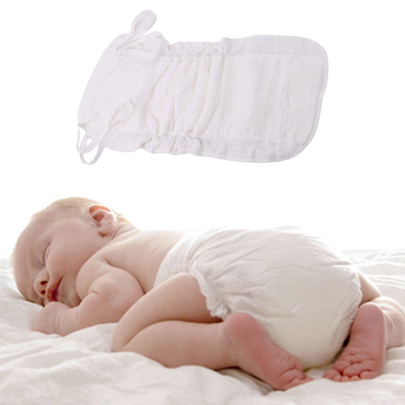 1PC Reusable Washable Inserts Boosters Liners For Baby Diaper Cover Waterproof Organic Bamboo Cotton Wrap Insert