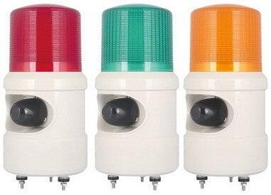 TL100DLF alarme de lumière acoustique à diode électroluminescente basse fréquence S100DL S100DS S100D AC 220 v DC24V WS W