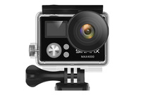 MAX4000 NEW Arrival Action Camera Ultra HD 4K 30fps WiFi 170 Degrees PK ENEN H9R Waterproof